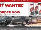 Need Speed Most Wanted avrà supporto Kinect?
