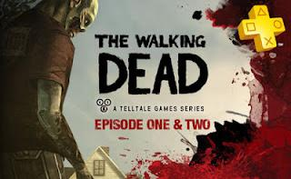 Istant Game Collection : subentrano gli episodi 1 e 2 di The Walking Dead