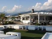 Beach Club Versilia: ogni domenica party!