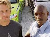 Tyrese Gibson Paul Walker annunciano Twitter l'inizio delle riprese Fast Furious