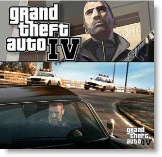 gta 4 Games: Trucchi per Gta 4