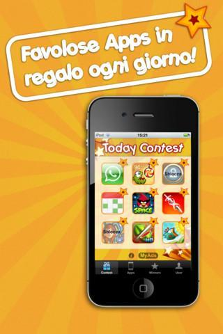 WinApps si Aggiorna e Diventa – App Gratis by WinApps -