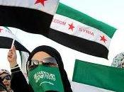 Conflitto Siria: bambini famiglie fuga verso Giordania