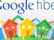 Google offre Kansas fibra Gbps 70-120 dollari mese Mbps gratis