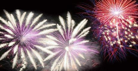 Caput Lucis 2012: il campionato mondiale dei fuochi d'artificio