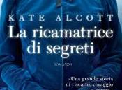 "ricamatrice segreti"" Kate Alcott"