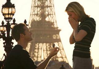 SPOSE & STILE... La proposta di nozze