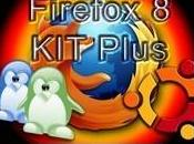 Arriva Firefox plus Ubuntu