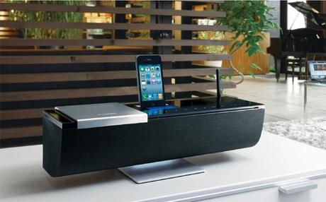 Onkyo lancia una nuova docking Airplay destinata ai dispositivi Apple: iOnly