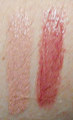 Review&Swatches; KIKO MAKEUP MILANO Sheer&Creamy; Lipstick Duo nelle colorazioni 01,02,03, 04 e 08