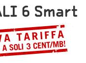 """Tiscali diventa """"smart"""": nuova offerta competitiva"""
