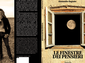 presento FINESTRE PENSIERI, Alessandro Bagnato