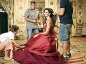Penelope Cruz nuova musa calendario Campari 2013