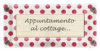 Appuntamento al cottage:modern country...