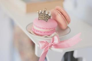 Che due Macarons!!!!!