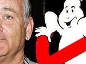 Ghostbuster avanti ufficialmente senza Bill Murray