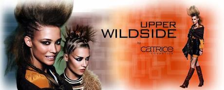 "Preview CATRICE  ""Upper WILDside"" Limited Edition"