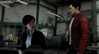 Sleeping Dogs : Police Investigations Gameplay