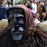 maschera tradizionale sarda