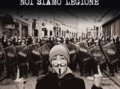 Anonymous, #OpAnonTrademark guerra relativo esproprio, caso della maschera Fawkes marchi registrati