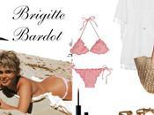 dive spiaggia: #Brigitte Bardot