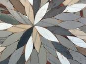 Patterns legno riciclato bellissimi pannelli artistici michelle peterson-albandoz