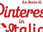 Stato Pinterest Giugno 2012 Italia