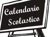 Rientro scuola Ecco calendari inizio lezioni vacanze dell'anno scolastico 2012/13
