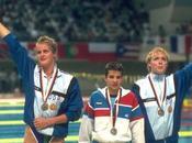 Olimpiadi tempo muro