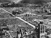 memoria Giappone, Hiroshima agosto 1945
