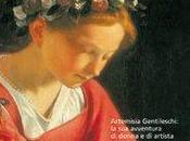 """passione Artemisia"""". libro della settimana. """"The passion book week."""