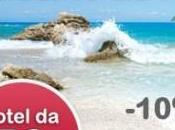 LowCostHolidays: Codice sconto -20€ Vacanze Grecia