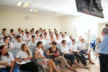 Alma l 39 esperienza della vera scuola di cucina paperblog - Alma scuola cucina costo ...