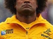 Rugby Championship: prima Australia volti nuovi graditi ritorni