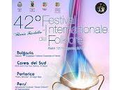 Alatri Monte Giovanni Campano: Tanta musica Festival Internazionale Folklore Sound Wave Festival.