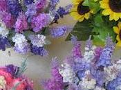 composizioni fiori va...