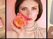 COULEUR CARAMEL make-up certificato garantisce risultati professionali