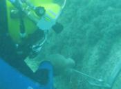 Otranto Ordigno fondali marini
