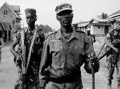 Congo, Ruanda ribelli