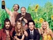 "domani sala Jennifer Aniston Paul Rudd nella commedia ""alternativa"" Nudi Felici"