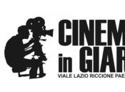 Cinema Riccione Paese rassegna giardino ciclo