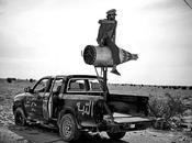 Verve Photo: scontri libici golfo della Sirte secondo l'obiettivo fotoreporter Fabio Bucciarelli