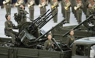 Red Dawn: Corea del Nord che invade Stati Uniti?
