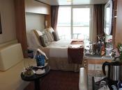 #diariodibordo: cabina aqua class della celebrity cruises
