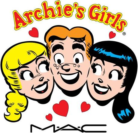 MAC : Archie's Girls Collection