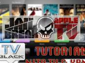 Guida AppleTV Come installare facilmente NitoTV XBMC Apple