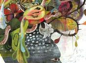 Meravigliosi patterns nelle illustrazioni artistiche olaf hajek