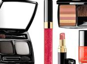 giveaway:Chanel Summertime collection