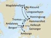 """Diario viaggio: crociera """"Oltre Capo Nord"""", Costa Pacifica, Crociere (II). Hellesylt Geiranger"""