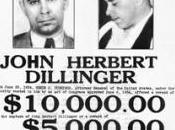 John Dillinger, archetipo moderno
